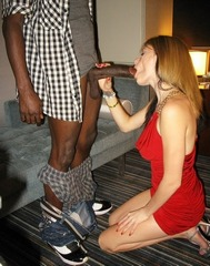 African interracial sex